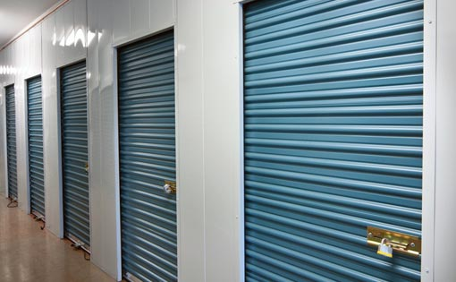 Easy Self Store storage facility in Hull